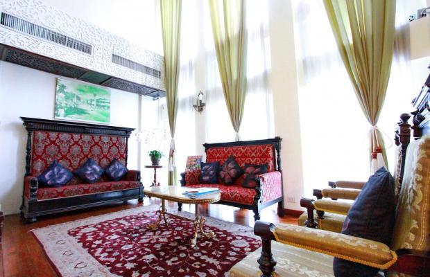 фото Shewe Wana Suite Resort изображение №14
