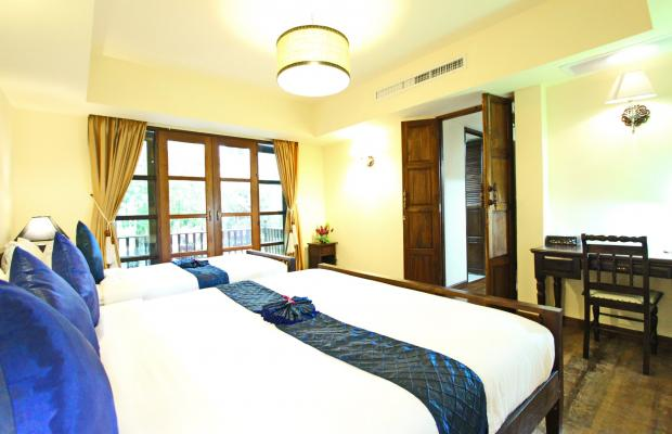 фотографии Shewe Wana Suite Resort изображение №12