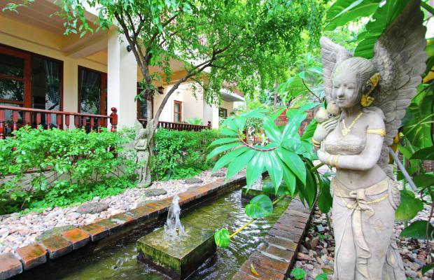 фотографии Shewe Wana Suite Resort изображение №4