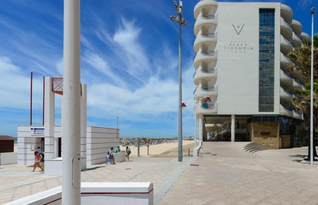 фото отеля Palafox Playa Victoria изображение №13