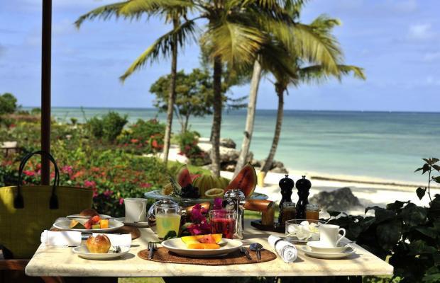 фото отеля The Residence Zanzibar изображение №5
