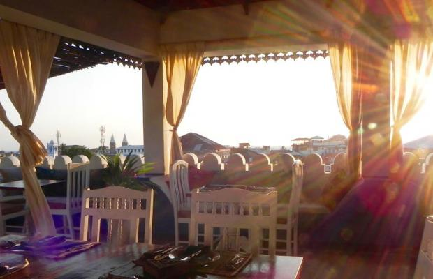 фото отеля The Swahili House изображение №9