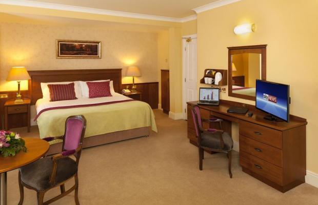фотографии Ambassador Hotel & Health Club (ex. Best Western Ambassador) изображение №36
