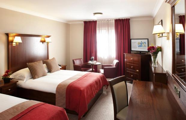 фото отеля Clayton Hotel Ballsbridge (ex. Bewley's Hotel Ballsbridge) изображение №9