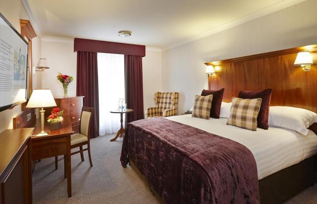 фотографии Clayton Hotel Ballsbridge (ex. Bewley's Hotel Ballsbridge) изображение №4