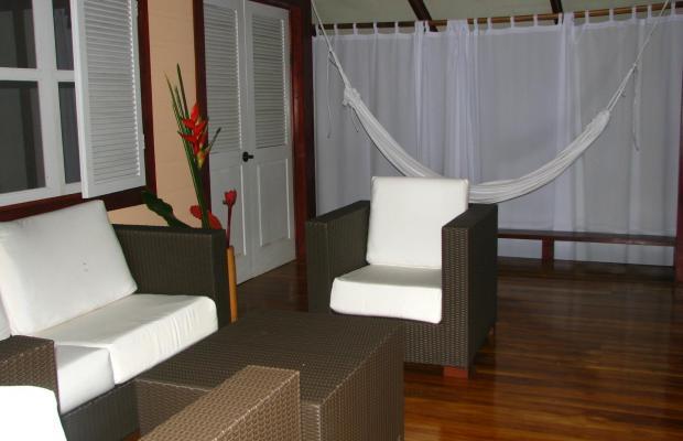 фото отеля Hotel Namuwoki & Lodge изображение №17