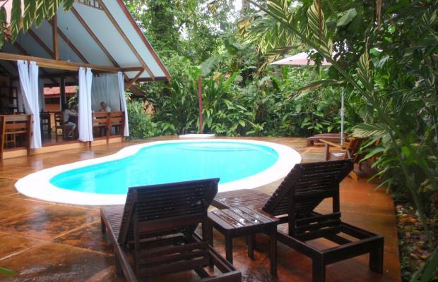 фото Hotel Namuwoki & Lodge изображение №10