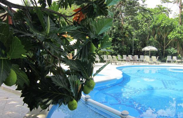 фото отеля Pachira Lodge изображение №41