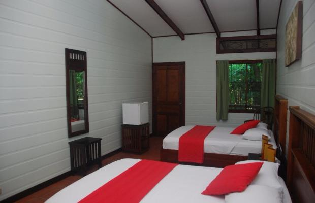 фото отеля Pachira Lodge изображение №13