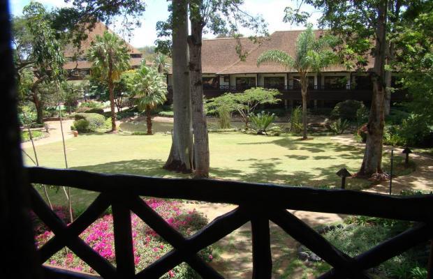 фото отеля Safari Park Hotel & Casino изображение №17
