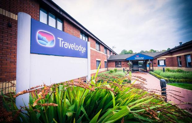 фото отеля Travelodge Cork Airport изображение №17