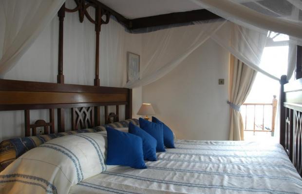 фотографии отеля Zanzibar Serena Inn изображение №11