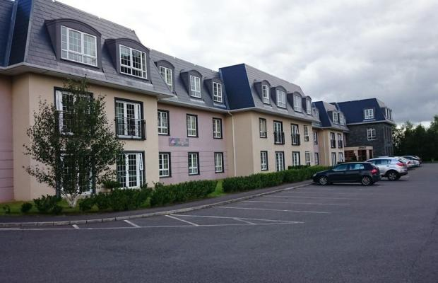 фото отеля Travel Inn Killarney изображение №1