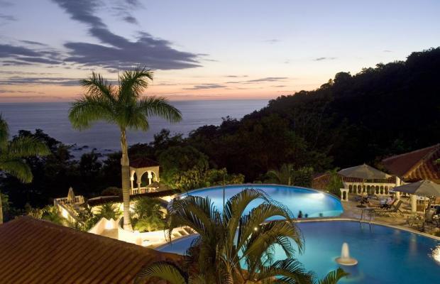 фото отеля Parador Resort and Spa изображение №9