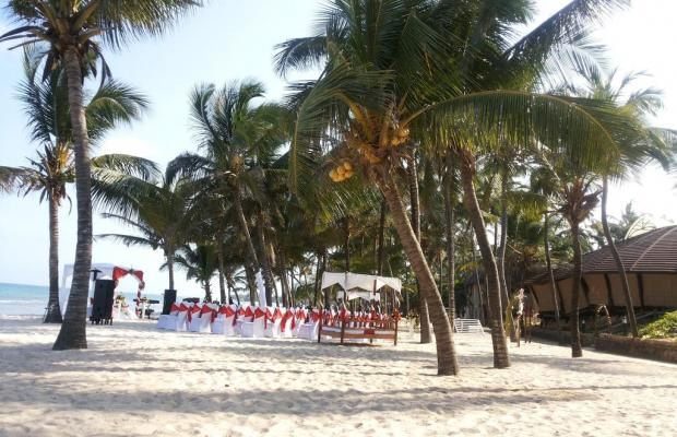 фотографии Amani Tiwi Beach Resort изображение №8