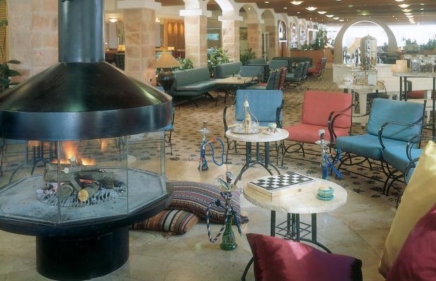фото Isrotel Ramon Inn Hotel изображение №22