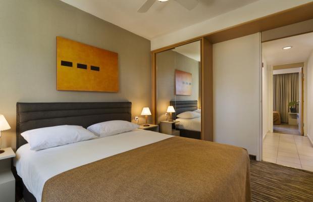фотографии отеля Isrotel Ramon Inn Hotel изображение №19