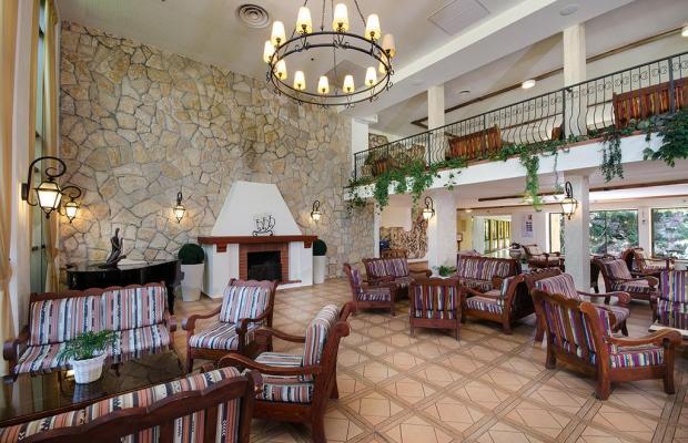 фотографии отеля C Hotel Hacienda Forestview изображение №15