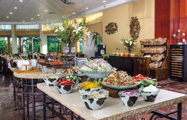 фото C Hotel Hacienda Forestview изображение №2