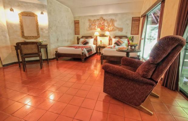 фото отеля Yaang Come Village изображение №33