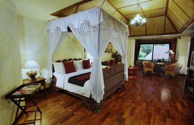 фотографии отеля Yaang Come Village изображение №11