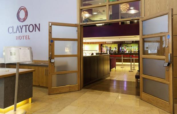 фотографии отеля Clayton Hotel Cardiff Lane (ex. Maldron Hotel Cardiff Lane) изображение №27