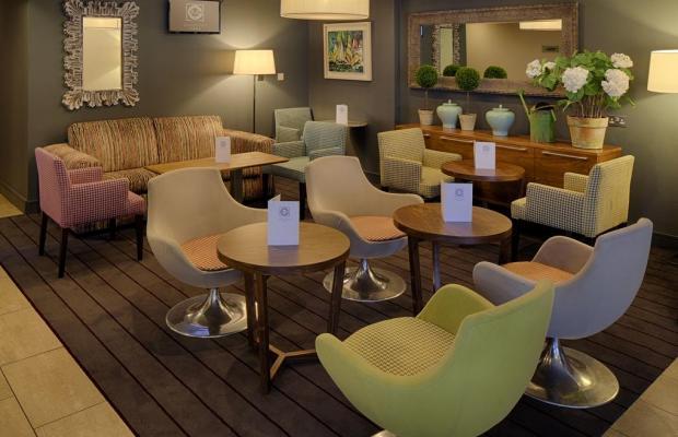 фото отеля McGettigan Kingswood Hotel (ex. Maldron Hotel Citywest) изображение №13