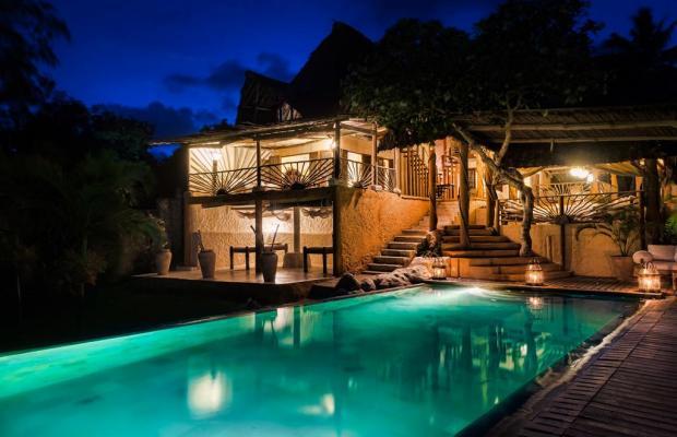 фото отеля Alfajiri Villas изображение №49
