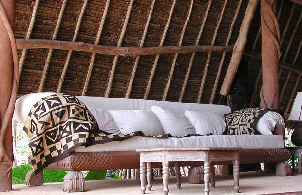 фотографии отеля Alfajiri Villas изображение №19