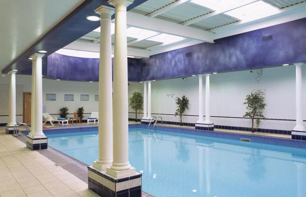 фото отеля Brandon Hotel Conference & Leisure Centre изображение №21
