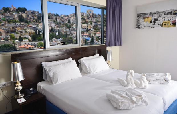 фото Golden Crown Old City Hotel изображение №14