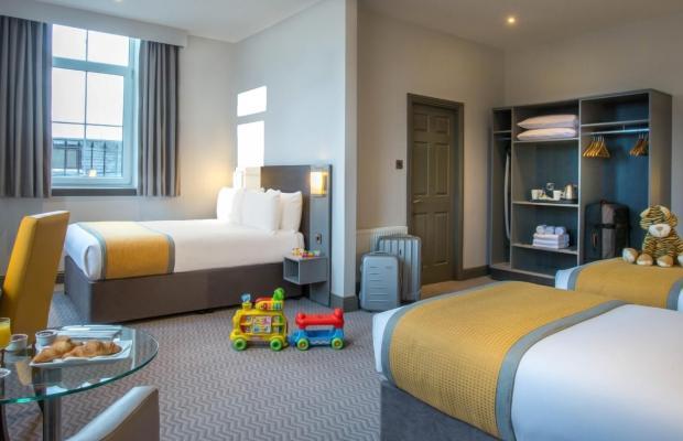 фотографии Maldron Hotel Cork изображение №8