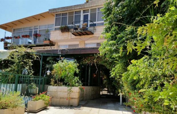 фото Mizpe Hayamim Spa Hotel изображение №2