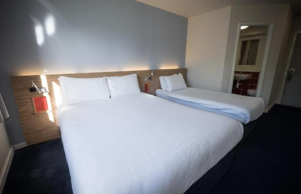 фото Travelodge Limerick Ennis Road Hotel изображение №22