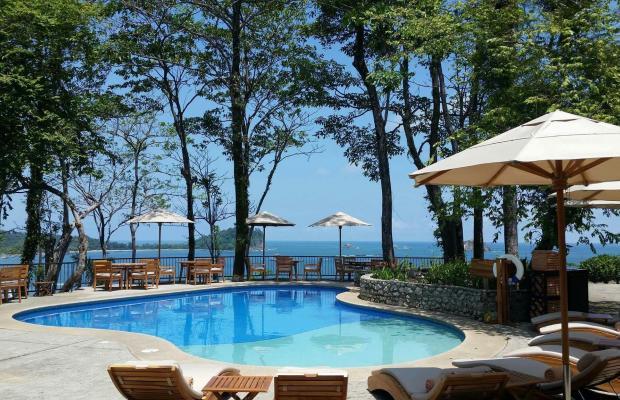 фото отеля Arenas del Mar Beachfront & Rainforest Resort изображение №1