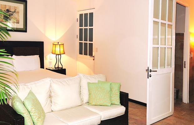 фотографии Gaia Hotel & Reserve изображение №28