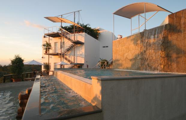 фотографии отеля Gaia Hotel & Reserve изображение №3