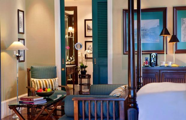 фото отеля 137 Pillars House изображение №33