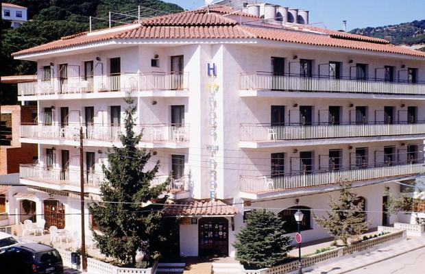 фото отеля Raco De'n Pepe изображение №17