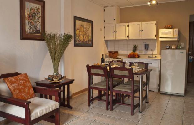 фото Apartotel La Sabana изображение №18