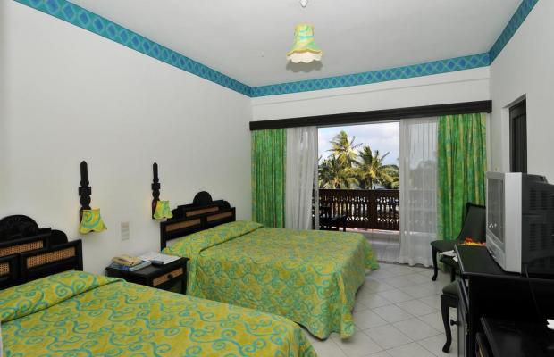 фотографии отеля Bamburi Beach изображение №19