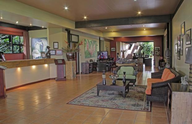 фото Hotel Arenal Kioro Suites & Spa изображение №18