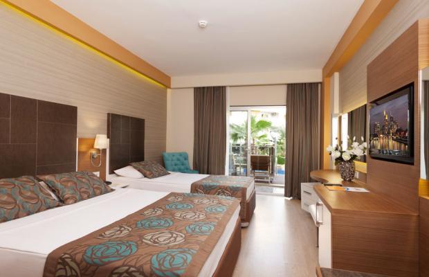 фото отеля My Home Resort Hotel изображение №9