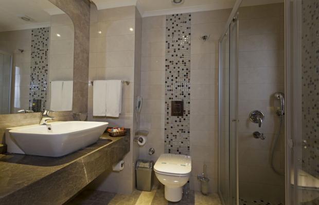фото My Home Resort Hotel изображение №2