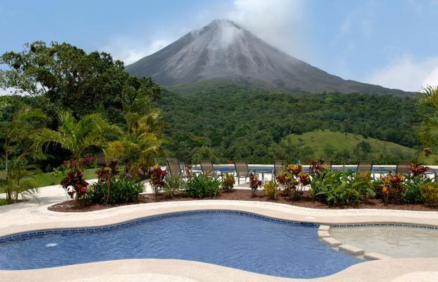 фото Hotel Arenal Kioro Suites & Spa изображение №2