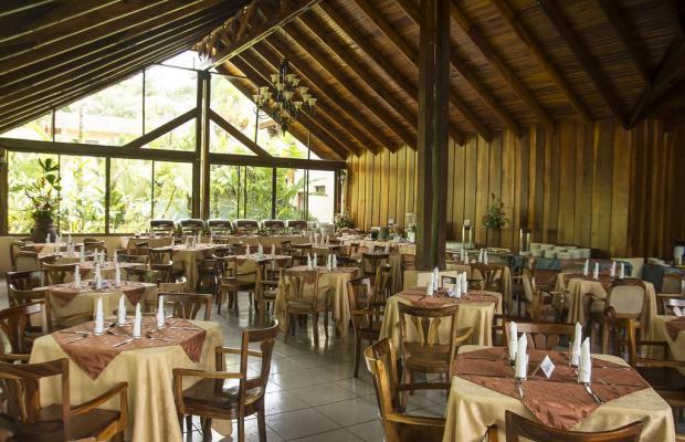 фотографии отеля Arenal Paraiso изображение №3