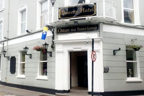 фото отеля Queens Hotel & Nightclub изображение №1