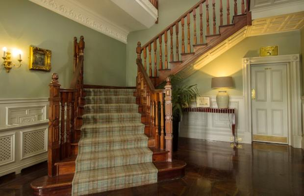 фото отеля Bunratty Castle Hotel изображение №5