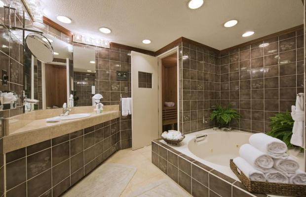 фото Aurola Holiday Inn изображение №22