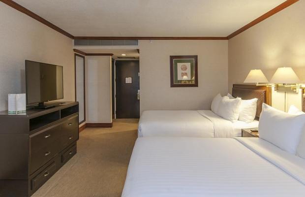 фото Aurola Holiday Inn изображение №14